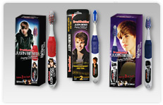 JB Singing Toothbrush