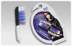 JB Singing Replacement Brush Heads